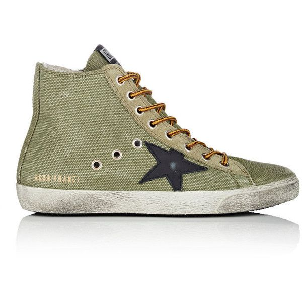 Cheap Sale Professional Sale View Womens Womens Francy Suede Sneakers Golden Goose Latest Collections Cheap Price Get To Buy For Sale XajsG