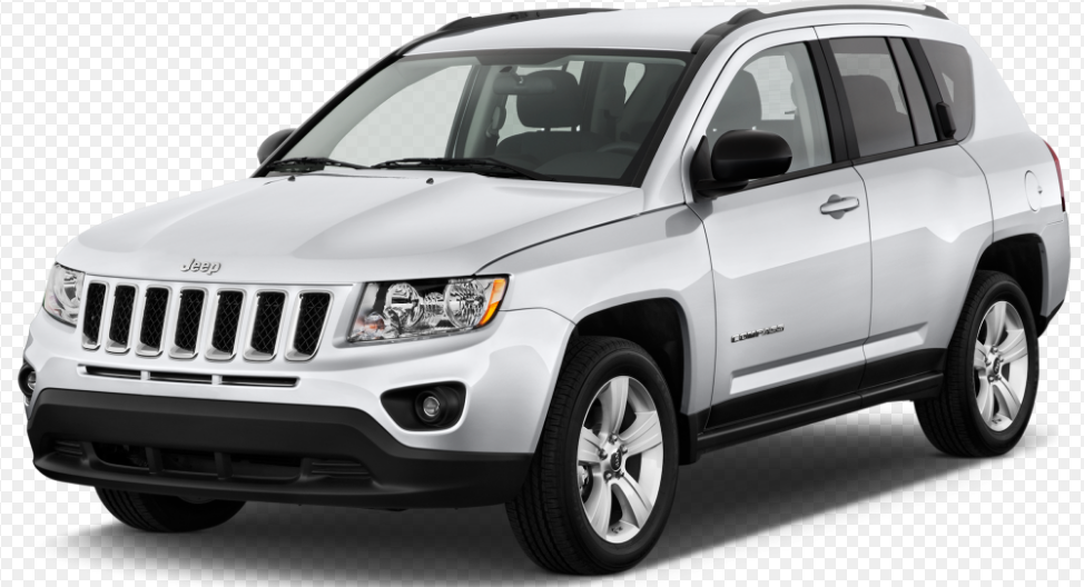 2011 Jeep Compass Owners Manual