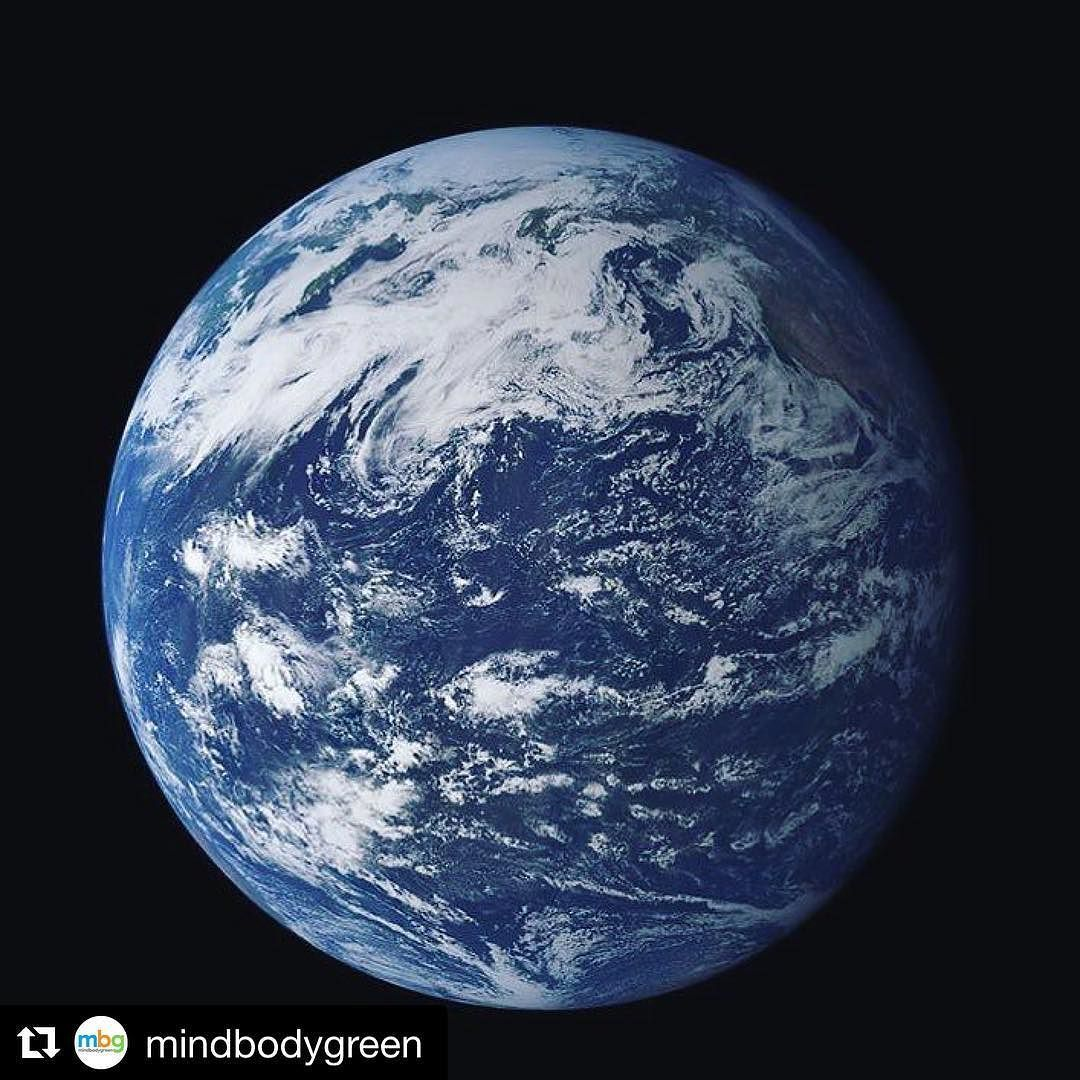 #Repost @mindbodygreen (@get_repost) This Week Our Planet
