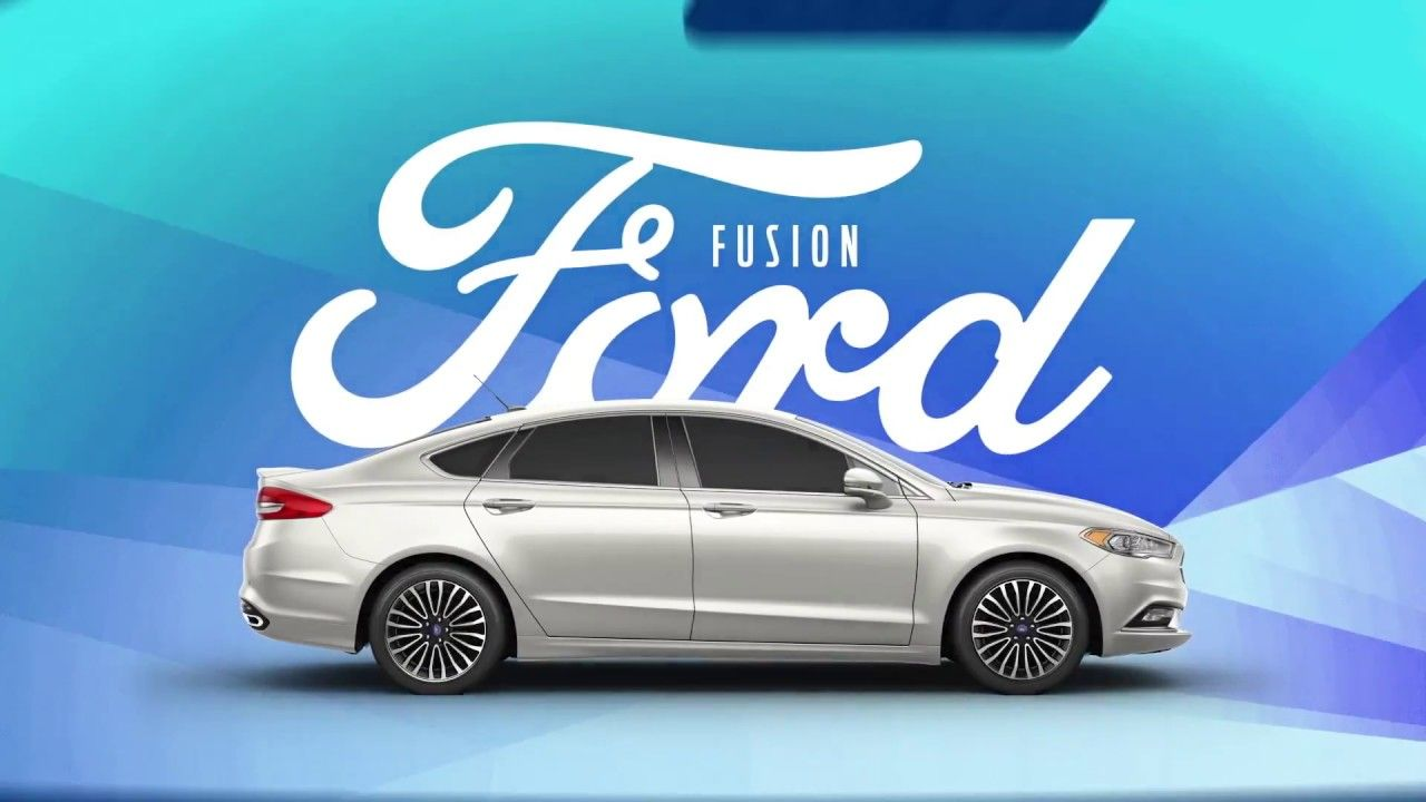 Compare 2017 Ford Fusion Vs 2017 Toyota Camry Head To Head Joe