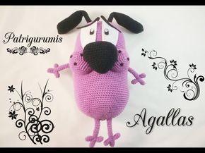 Amigurumi Que Es : Crafteando que es gerundio patrón conejitos de pascua