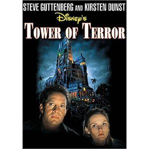 Tower of Terror! I used to watch this movie all the time when I ...
