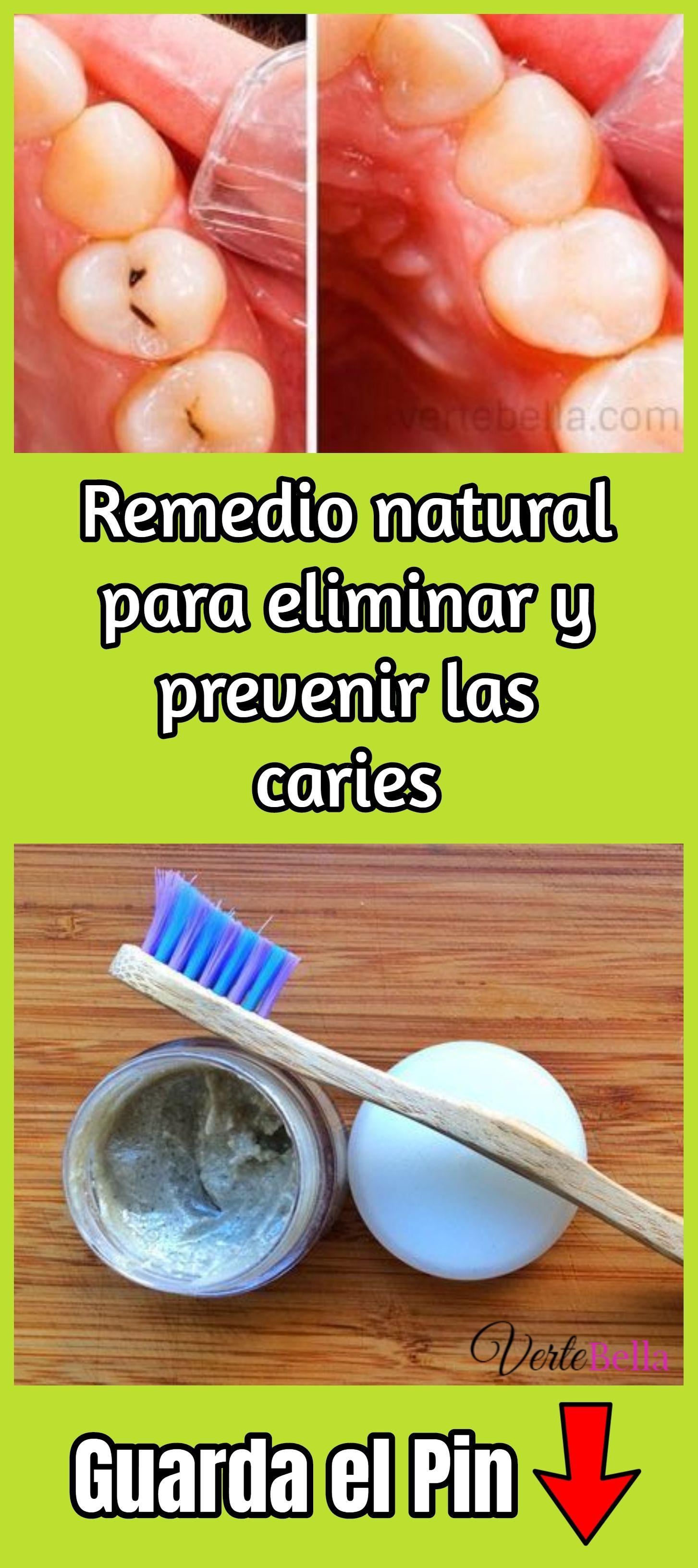Remedio Natural Para Eliminar Y Prevenir Las Caries Dental Fitness Diet Diet