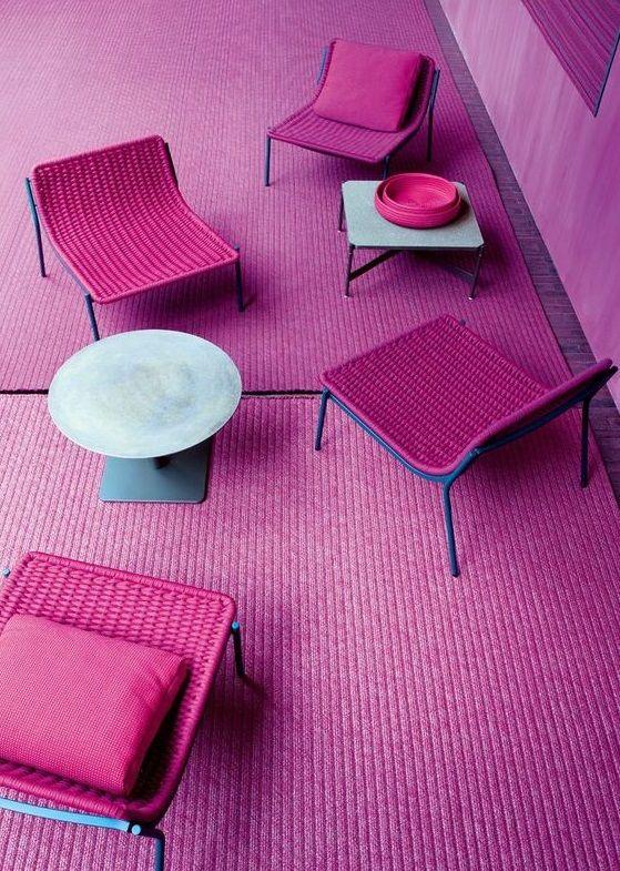 Silvia Patricia Balaguer Think Pink Muebles De