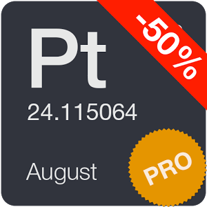 Periodic table 2017 pro 017 apk patched apps education brainfood periodic table 2017 pro 017 apk patched apps education urtaz