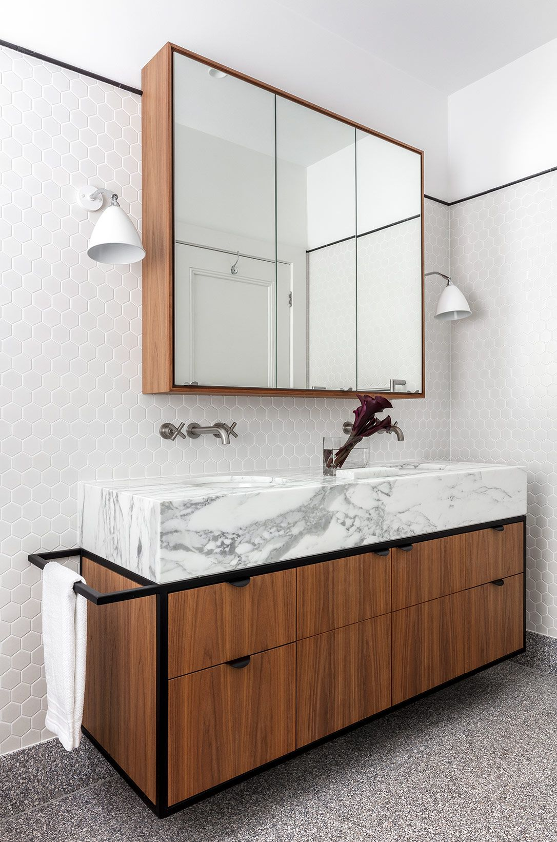 17 DIY Vanity Mirror Ideas to Make Your Room More Beautiful ...
