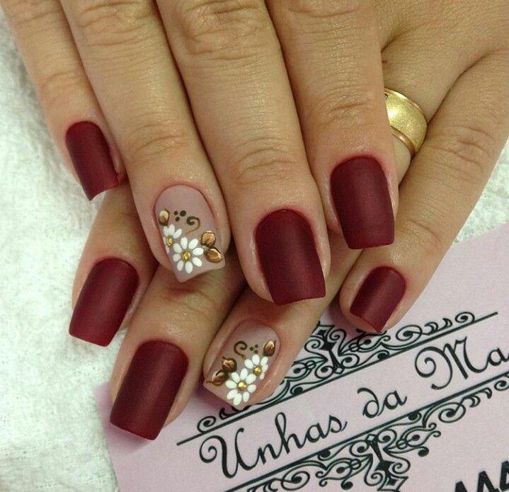 Pin At Jrassweiler Uñas Bonitas Pinterest Nails Nail Designs