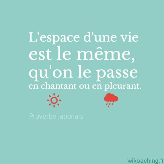 Wikoaching Le Wiki Du Coaching Un Projet De Mikael Plasse French Quotes True Quotes Inspirational Quotes