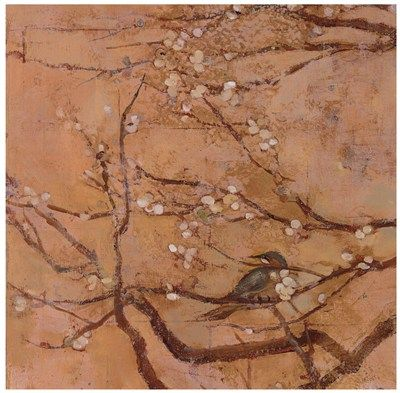 Decorating Tips: Spruce Up Your Home with Springtime Art Prints