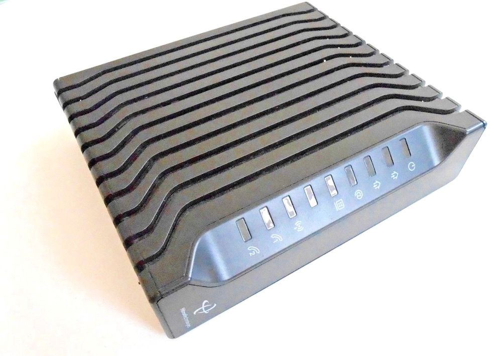 Wlan router hitron cve 30360  1520500009N0 Hitron Wireless