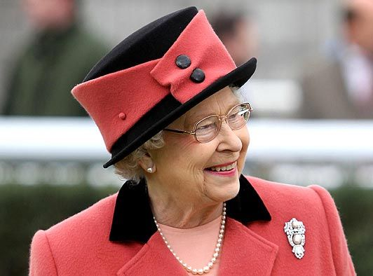 The Queen's 86th Birthday ~ April 21, 2012