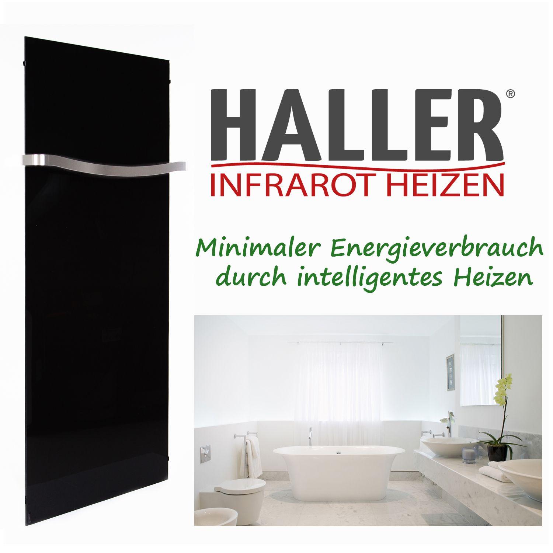 Pin Von Thomas Auf Badezimmer Infrarotheizung Energieverbrauch Badheizung