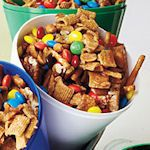 25 Easy snacks and munchies to pre-make