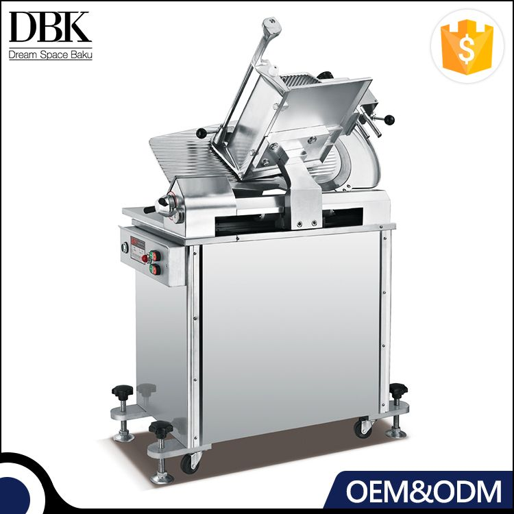 Time To Source Smarter Automatic Meat Slicer Storage Meat Slicers