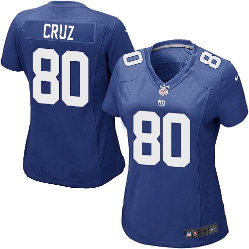 super popular 98dee e03da cheap new new york giants 80 victor cruz breast cancer ...