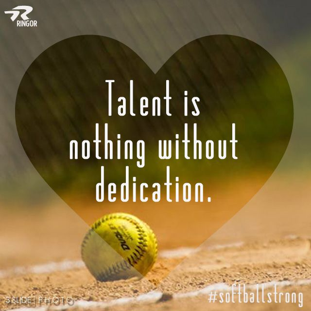 Image result for softball quote