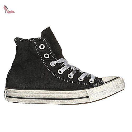 all star converse noir haute 39.5