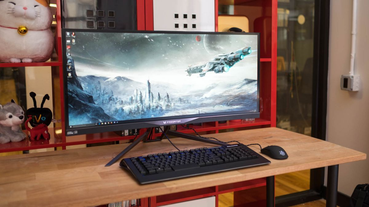 Best monitor 2018: the top 10 monitors and displays we\'ve reviewed