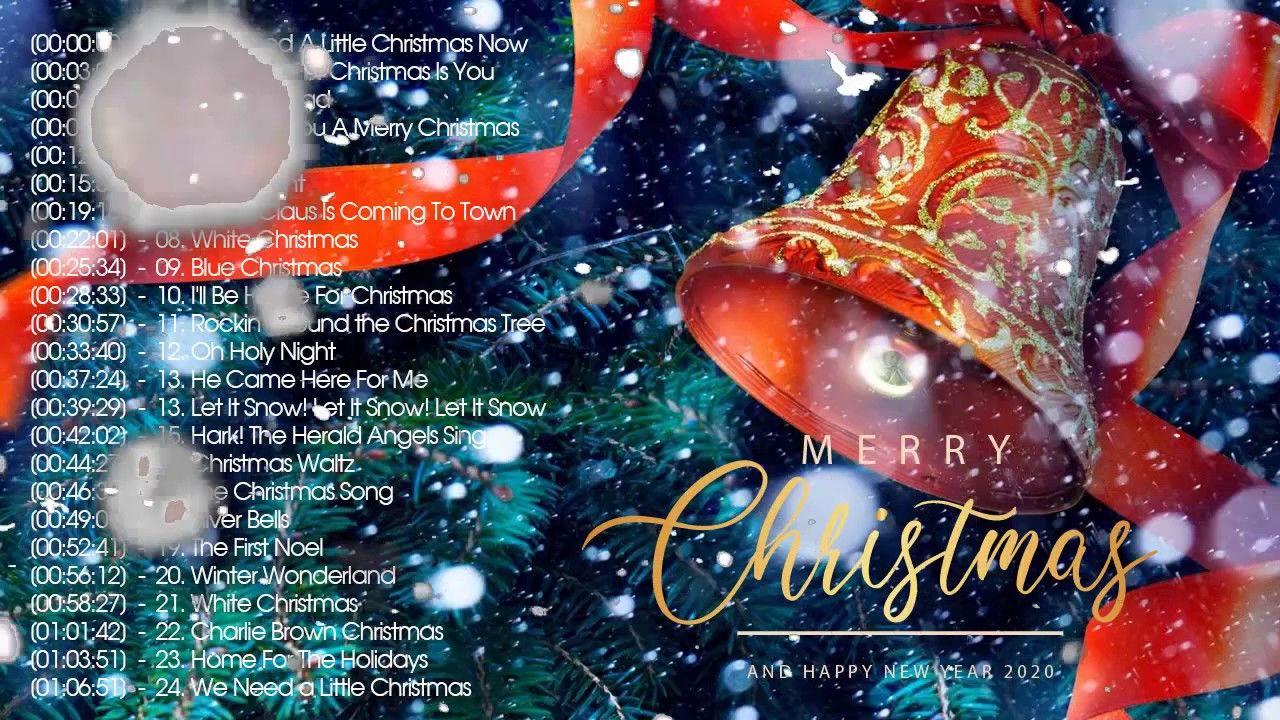 Christmas Music Youtube Playlist 2020 Christmas Music 2020 🎅 Top Christmas Songs Playlist 2020 🎄 Best