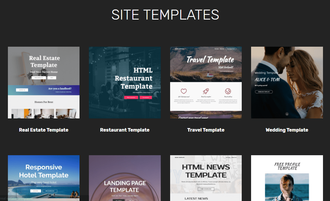 Get ALL premium extensions and themes included 650
