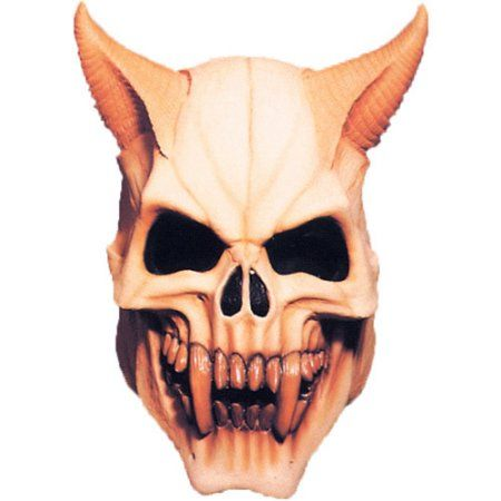 Free 2-day shipping on qualified orders over $35 Buy Devil Skull