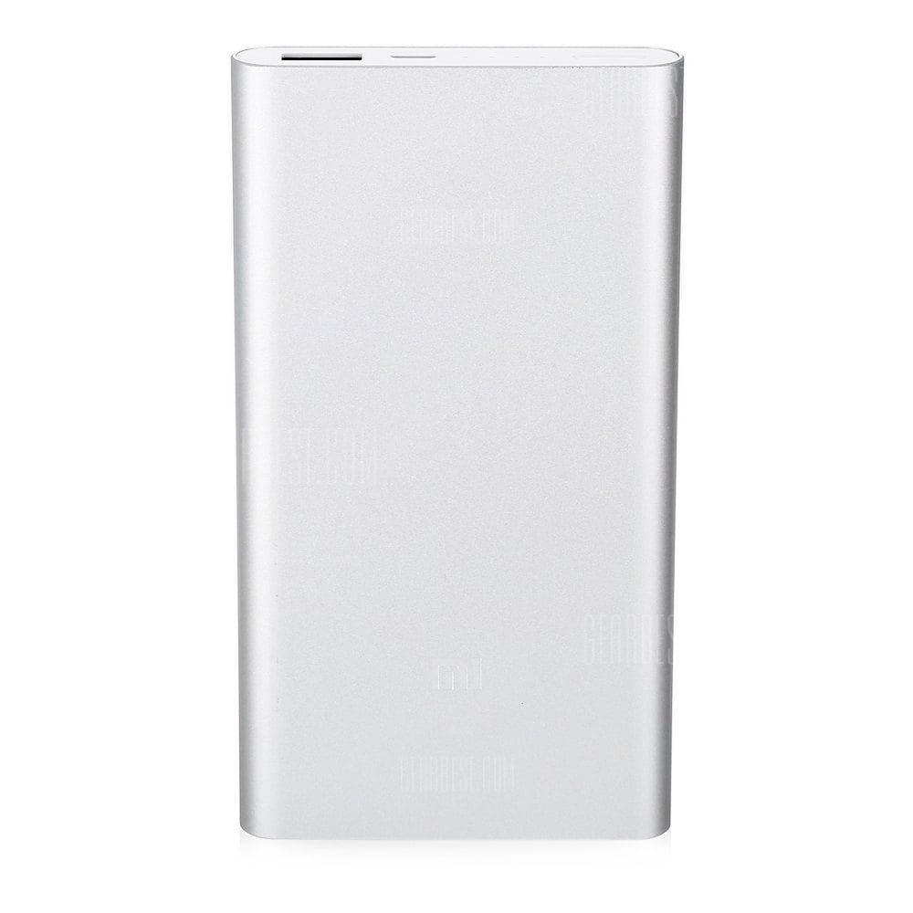 Xiaomi Power Bank 2 10000mah Us1469 Au1851 Posted Expired Official Powerbank