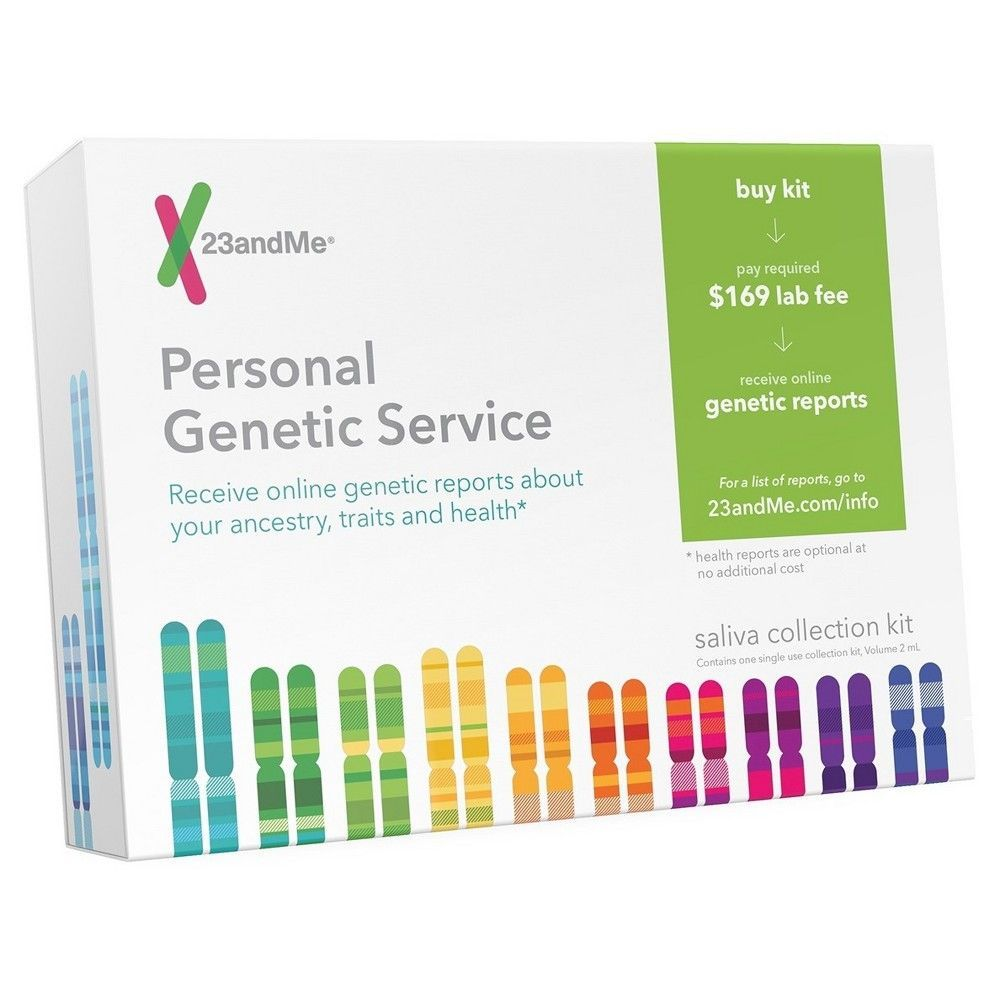 at home dna test kits