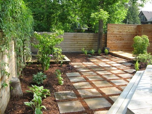 Hardscaping Ideas For Backyards 15 before and after backyard makeovers hgtv Innovative Hardscaping Ideas For Backyards Hardscaping Ideas For Small Backyards Home Decor Help