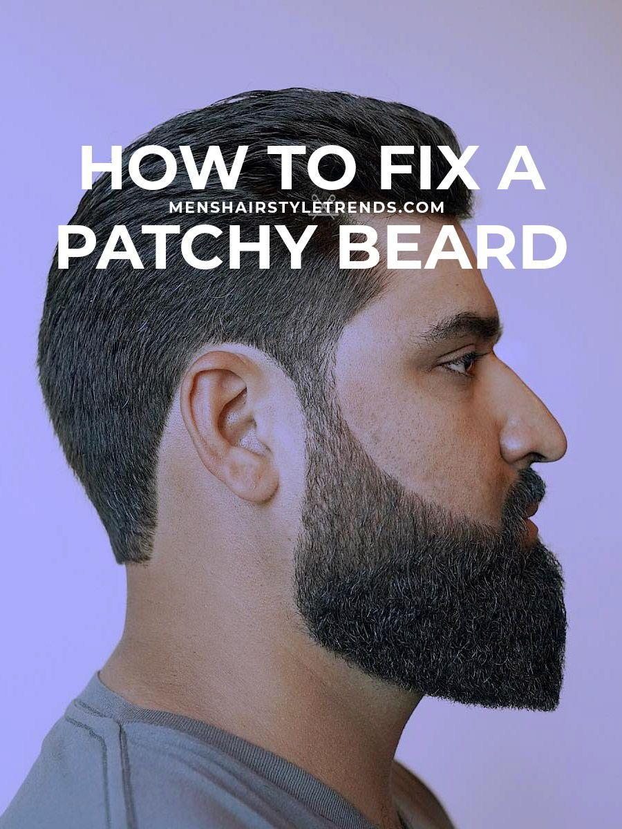 Beard growth tips how to grow a beard trim and shape it