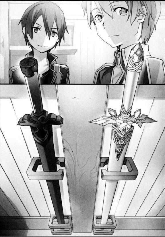 Sword Art Online [10 том] Алисизация: ход / Мастера Меча ...