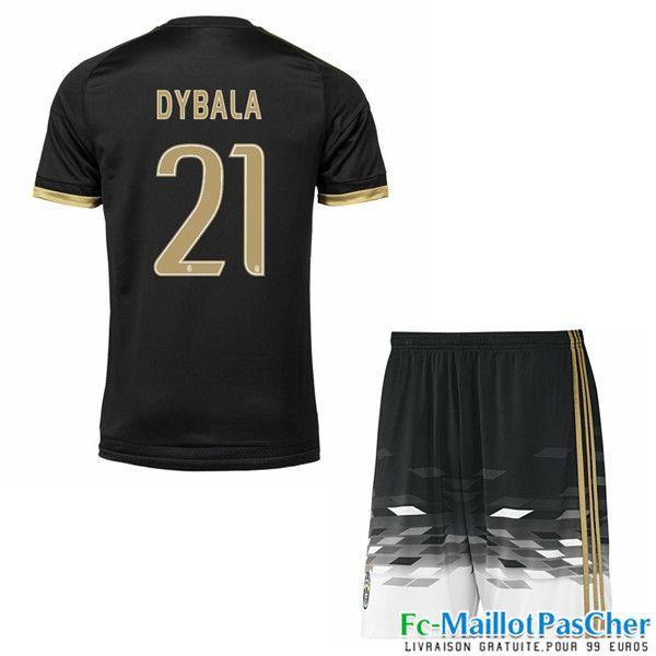 Maillot THIRD Juventus DOUGLAS COSTA