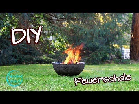 Feuerschale selber bauen anleitung youtube for Feuerschale selber bauen