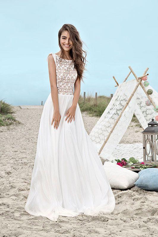 Robe de mariage : robe de mariée créateur