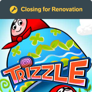 Enjoy playing Trizzle Play free online, Play free online