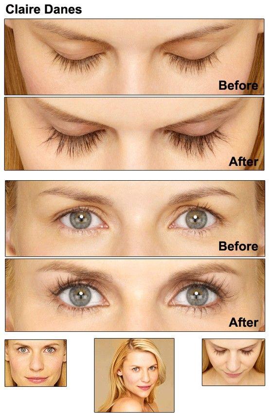 15de07318a2 natural remedy for eyelash growth | make-up | Eyelash growth ...