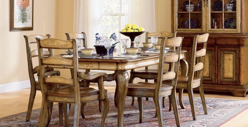 Furniture Vineyard Collection Homefurnishings