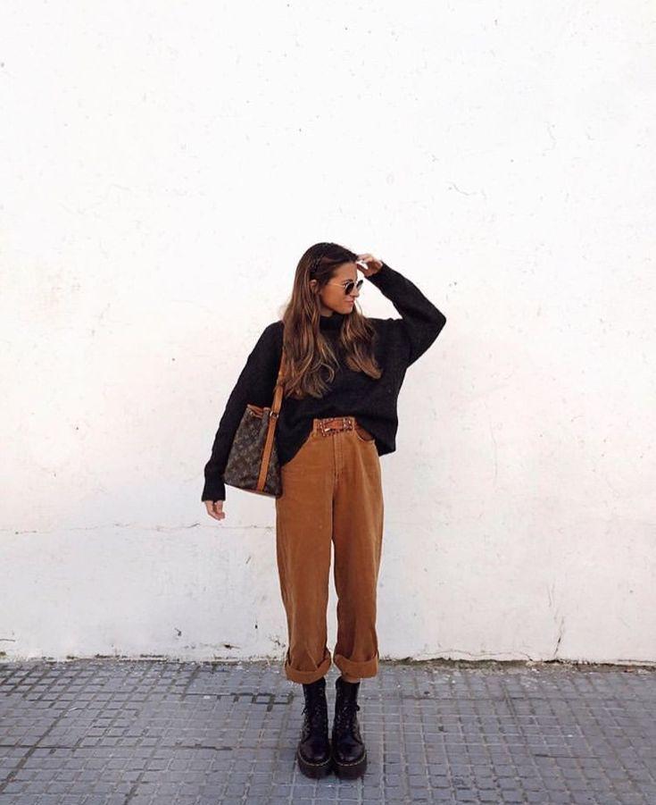 秋の服 – Spring Outfit
