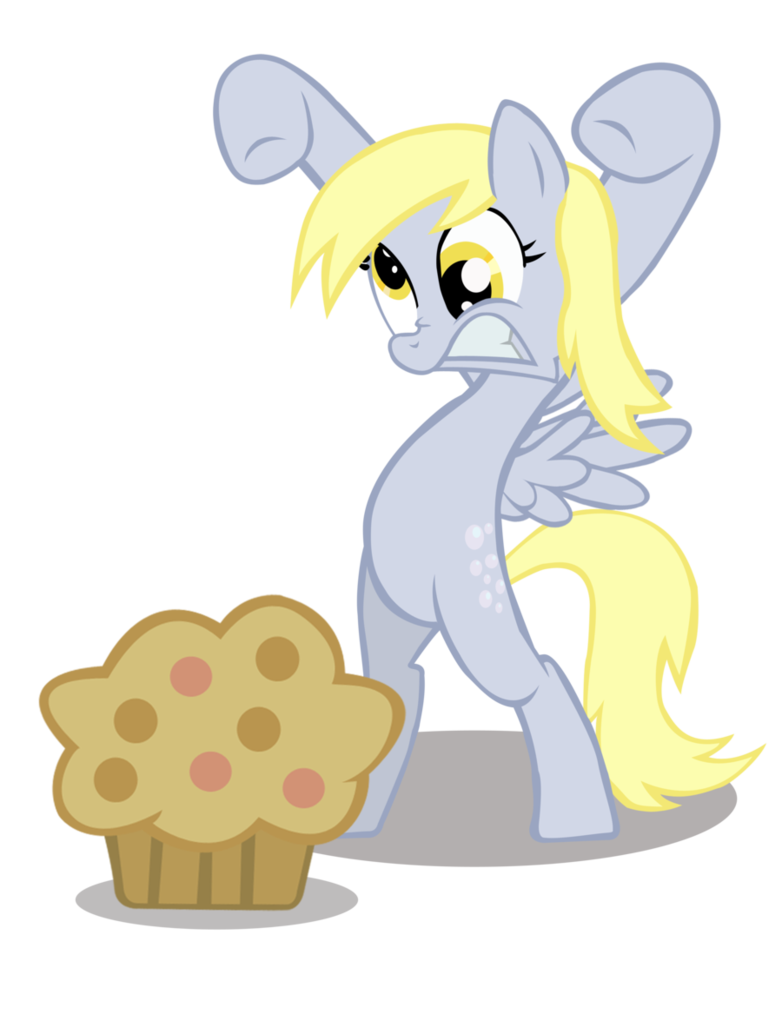 u will go into my mouth muffin!   My little pony derpy, Derpy ...