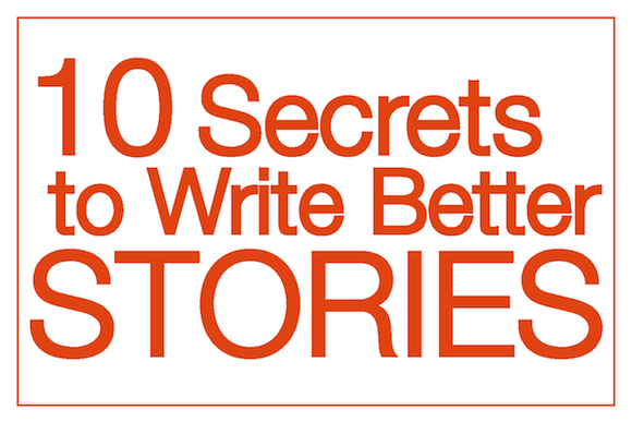 How to write an story