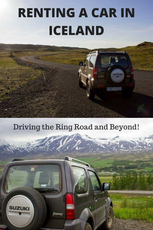Renting A Car In Iceland With Go Car Rental Roadtrippin The North