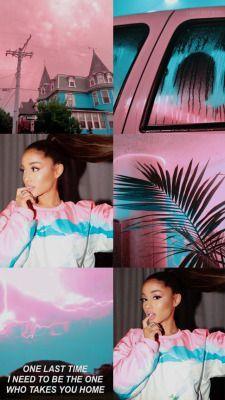 ariana grande lockscreens | Tumblr | Ariana Grande in 2019 ...
