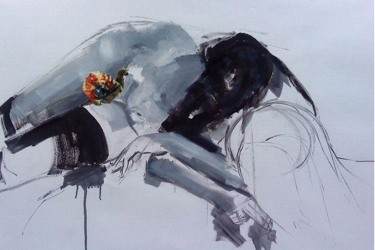 Gorgeous illustrations by Cristina Castañeda Granja http://www.castanedagranja.com/#!portfolio-menu/vstc1=ilustracion