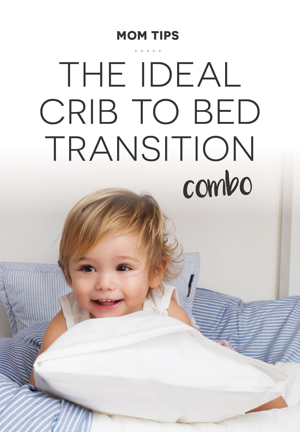 the perfect toddler bed transition combo toddler bed transition