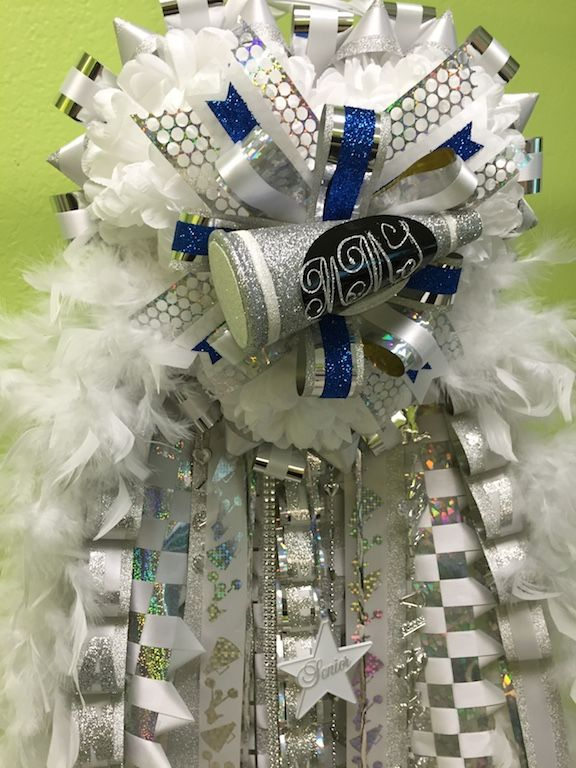 Homecoming Mum Trends Stephanie's Mum Shop