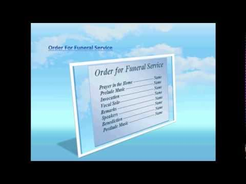 Fresh Background Color Free Funeral Program Template For Word 2007 - funeral program background