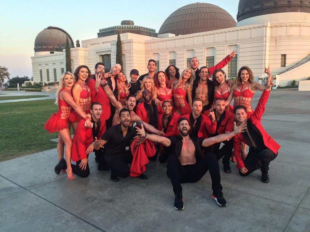 dwts season 23 pro dancers