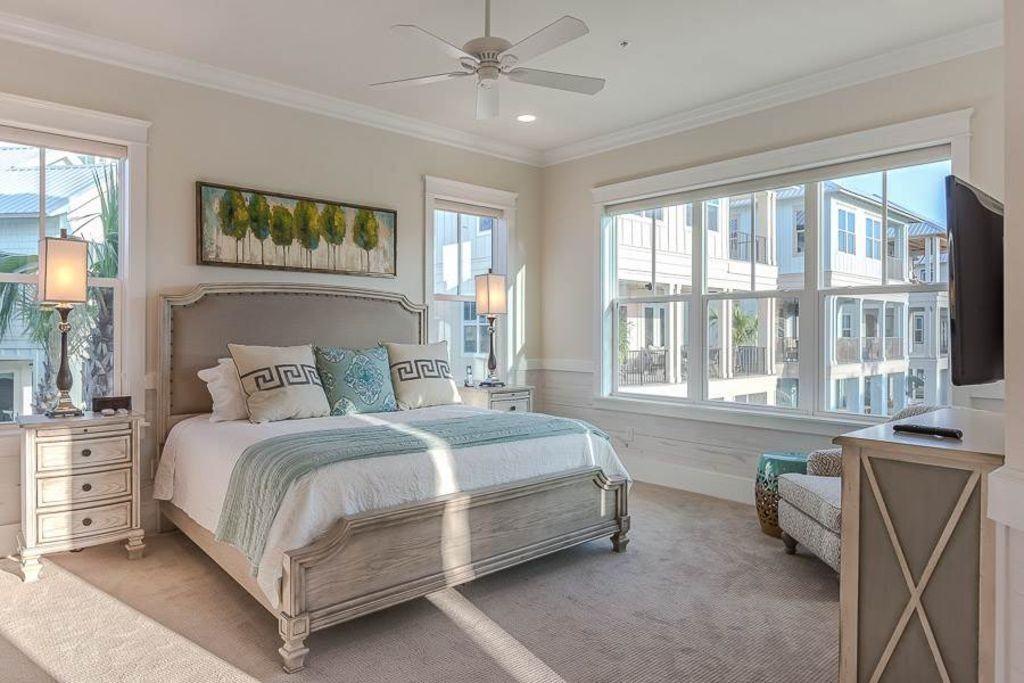 Perfect beach house in Orange Beach, Alabama, available on