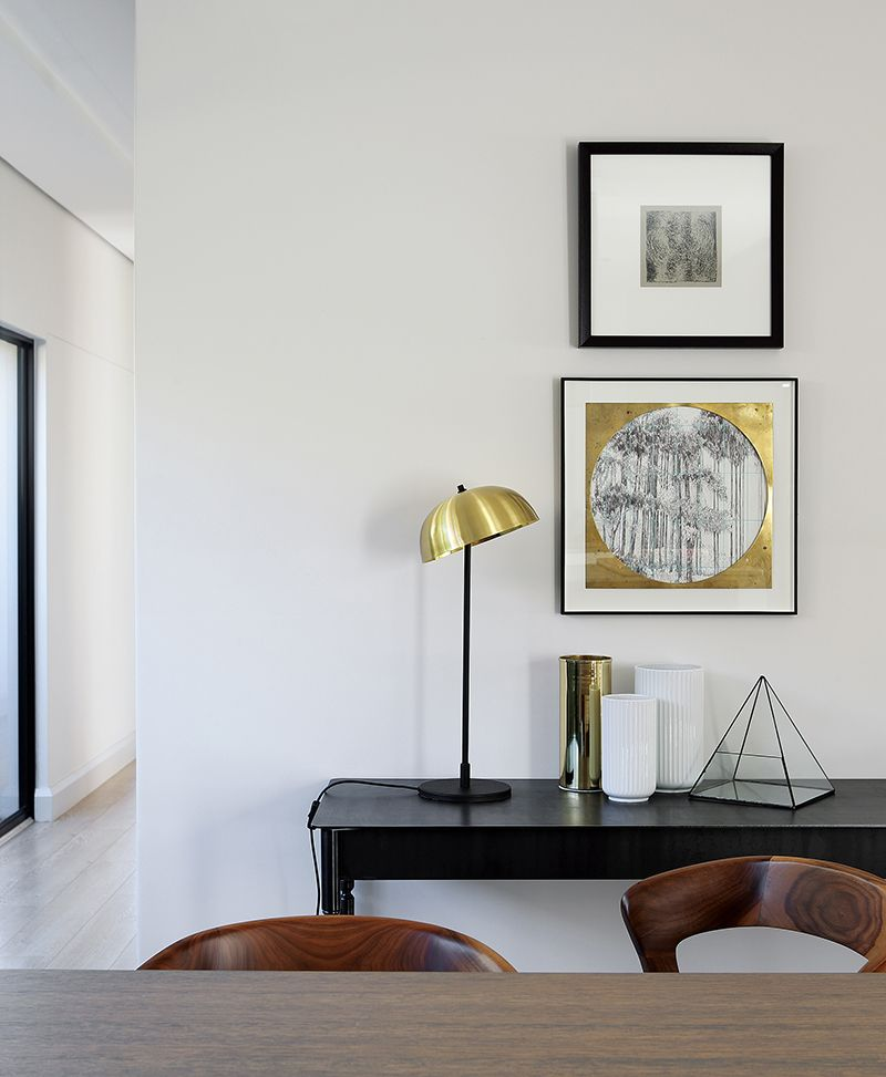 HOUSE HG | ANATOMY DESIGN | Dining Roon