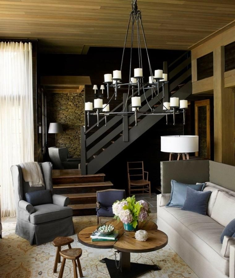 Farben, um ein Haus zu malen - Die Trends, die uns 2018 gefangen