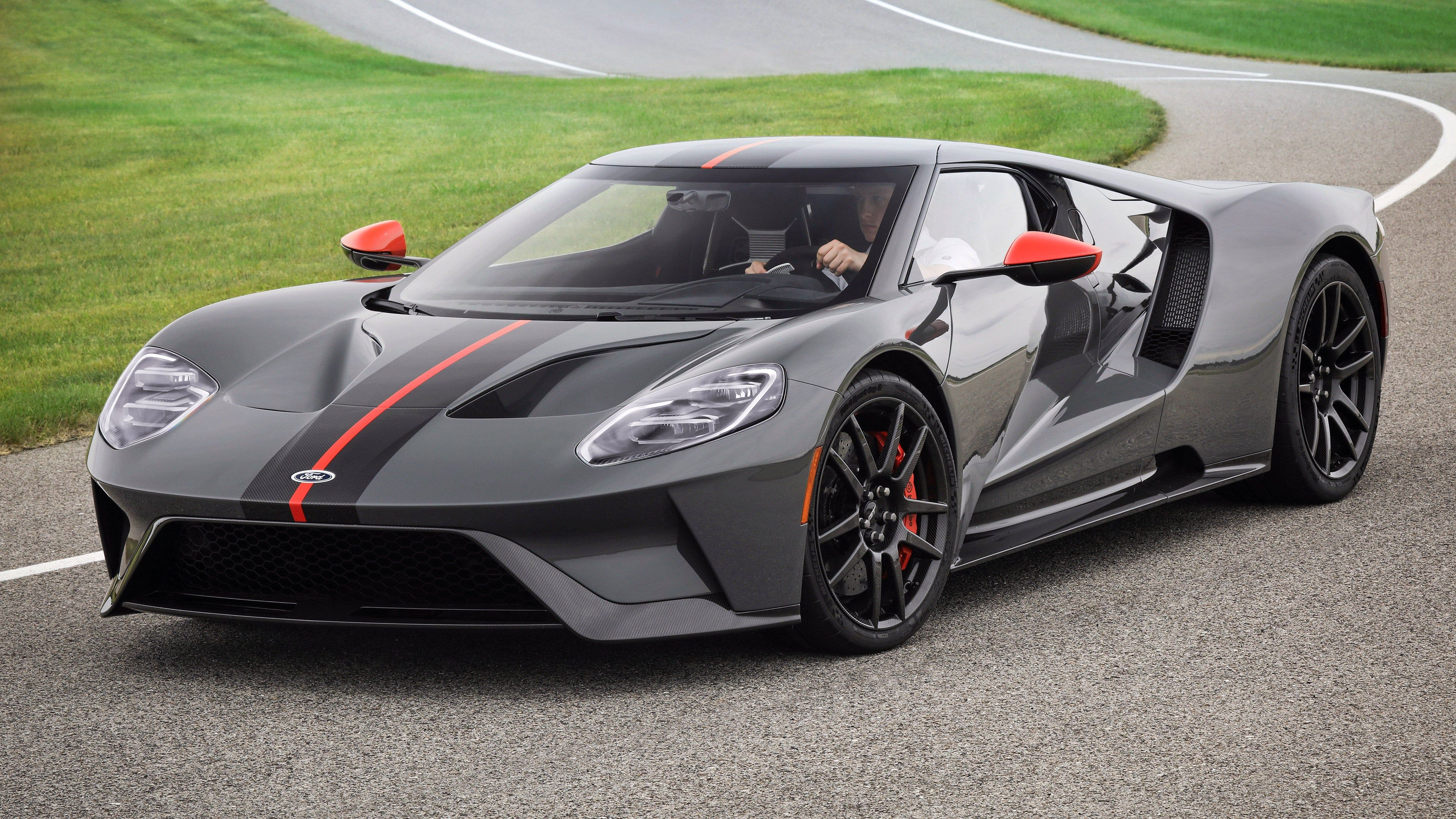 2019 Ford Gt Carbon Series Carporn Ford Gt Ford Trucks Ford Gt40